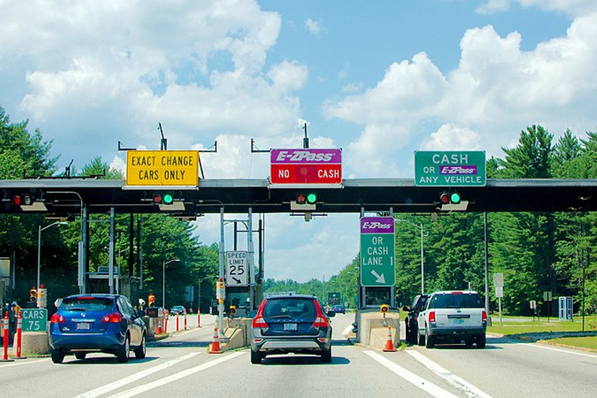 As part of the settlement, both companies must clearly disclose its toll and PlatePass fees.