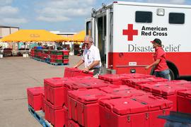 Enterprise Activates Emergency Response for Hurricane Florence Victims