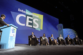 National to Highlight Auto, Tech Convergence in CES Livestream