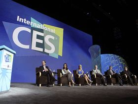National Car Rental to Broadcast Live from CES 2020