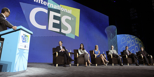 Andru Edwards will report live from the CES showroom to uncover new breakthroughs and share...