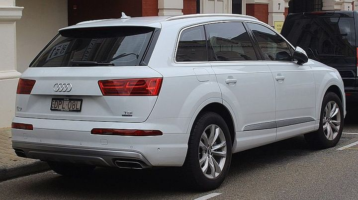 The Audi Q7 can be reserved starting today and hits the ground in select Silvercar cities as of Feb. 15.
