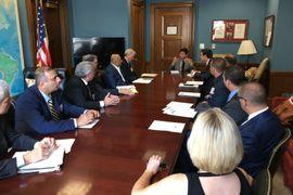 ACRA Seeks Action on New Stimulus Programs