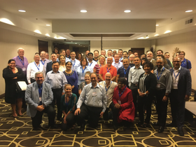 NP Auto Group Convenes Annual Convention