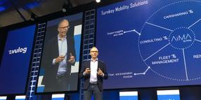 Vulog to Power Mocean, Hyundai's Carsharing Venture