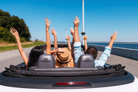 Avis Selected as Exclusive Resort Mobility Provider