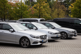 Volkswagen, Toyota Most Preferred Rental Vehicles, DiscoverCars Finds