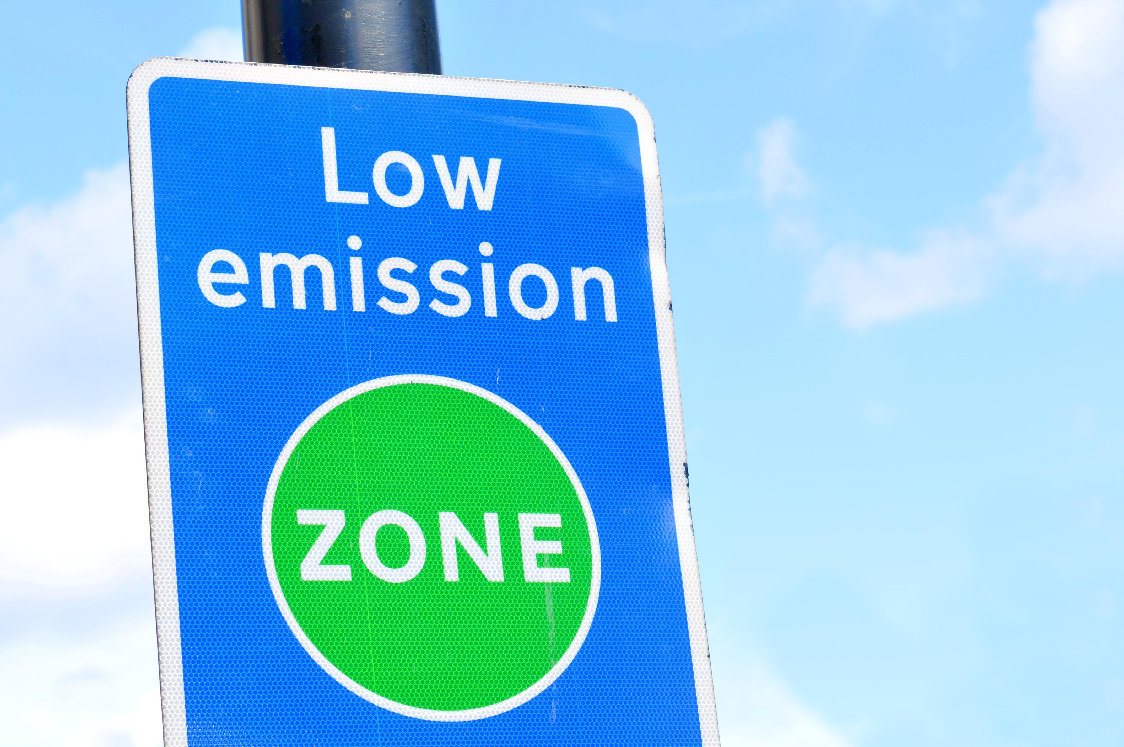 LA Cleantech Incubator Funds Electric Vehicle Rental Program