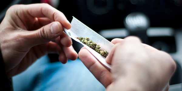 Marijuana is currently legal for recreational use in 10 states, plus the District of Colombia.