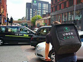 Uber CTO Resigns