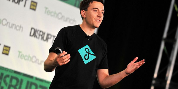 "A lawsuit alleges Getaround CEO Sam Zaid (shown) ""tricked"" an early investor out of millions of..."