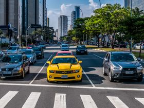Brazilian Car Rental Industry Grows Volume in 2019