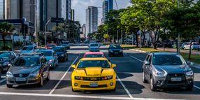 Brazilian Car Rental Industry Grows Volume in 2019