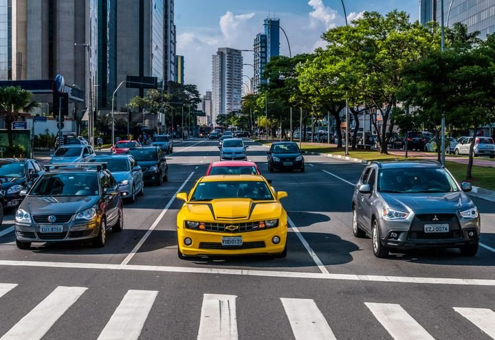 The association attributes this growth in daily rates to the increase in demand from people renting vehicles for longer periods (instead of buying them) and the growing number of rentals for drivers of transportation companies. - Photo via GoodFreePhotos.