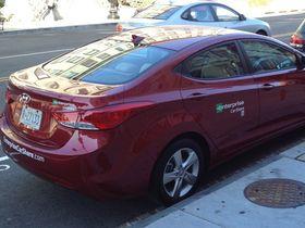 Enterprise CarShare Suspends Service in Toronto