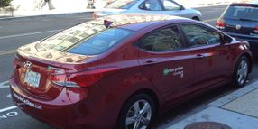 Enterprise CarShare Suspends Service in Toronto