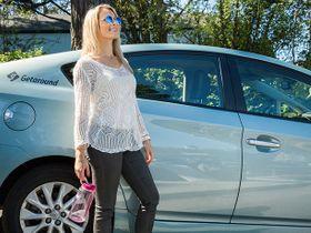 Carsharing Service Drivy Rebrands as Getaround
