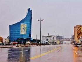 Sixt Begins New Partnership in Saudi Arabia