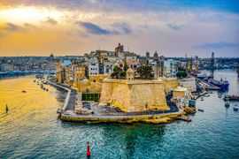 Enterprise Partners with Burmarrad in Malta