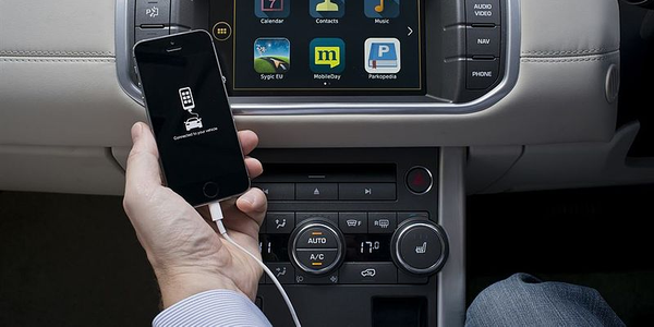 A maliciously crafted USB device plugged into a vehicle can infect the infotainment system,...