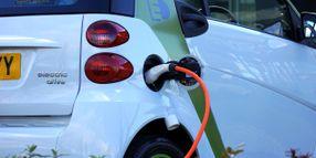 Car Inc. Invests $81M in Hong Kong EV Manufacturer