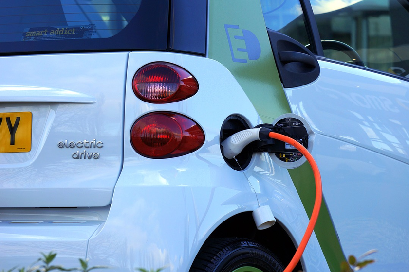 FDG Electric Vehicle conducts research, design, development, manufacturing, and sales of...
