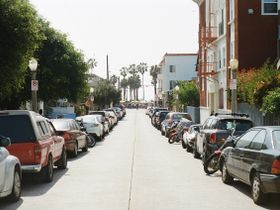 Carsharing Services Blamed for Parking Issues on LA Streets