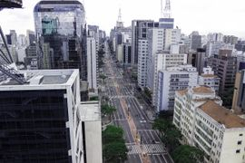 COVID-19: Brazil Car Rental, Ride Hailing Updates