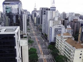 COVID-19: Brazil Car Rental, Ride Hailing Updates