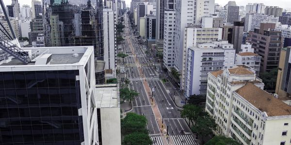The service is currently available in four cities in the state of São Paulo and is expected to...