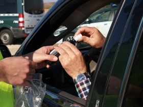 Should Carsharing Drivers Submit to Breathalyzers?