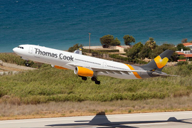 Sixt Renews Partnership with Thomas Cook Airlines