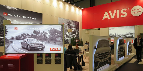 The agreement provides Avis Budget a variation of the technology to test in Europe and enables...