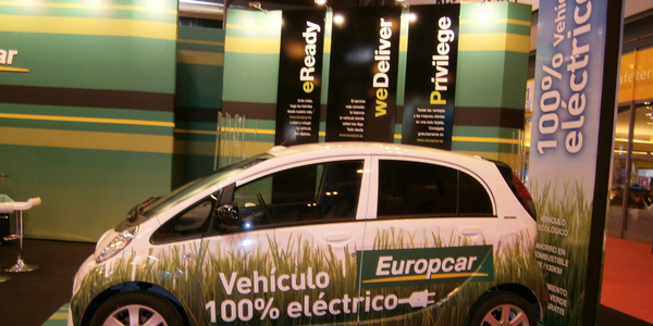Since 2014, Europcar has diversified its offering at an international level beyond the...