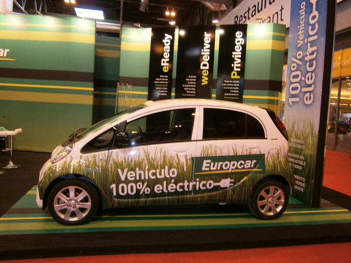 Europcar Appoints New Ireland Managing Director Rental Operations