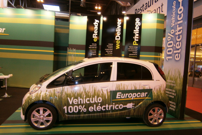Europcar Mobility Group is joining the Mobility as a Service (MaaS)Alliance, which aims to...