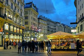 Green Motion Remains Open in Vienna as Austrian Gov. Loosens Restrictions