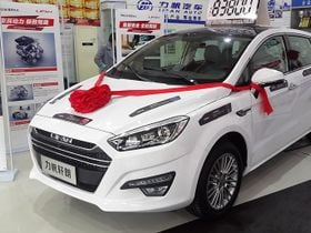 Car Sales Return Quickly in Wuhan