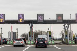 Verra Mobility, Rent A Car Test Electronic Toll Payments