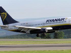 Rentalcars.com, Ryanair Form Partnership
