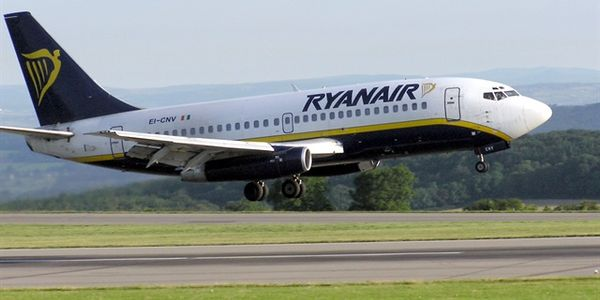 Ryanair's customers will not only be offered the widest choice of cars available but will also...