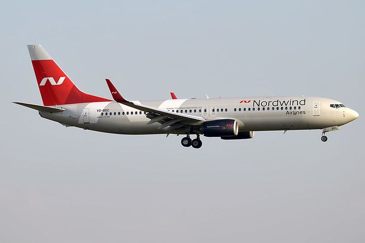 Nordwind customers now have access to more than a one million cars from 850 suppliers and may rent a car in 150 countries,including Russia, right on the Nordwindofficial website. - Photo viaAnna Zvereva/Wikimedia.