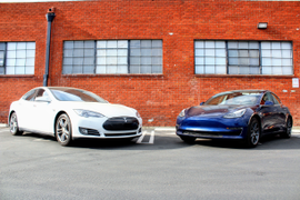 Tesloop Offers One-Way Tesla Carsharing Service