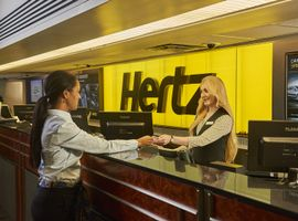 Hertz said in the filing that the net proceeds would be used for general working capital purposes.