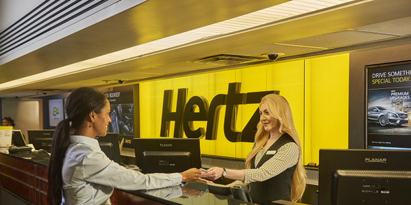 RecVue will serve as a single system of record that will allow Hertz to report and analyze...