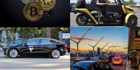 Auto Rental News' Top 10 Articles of 2018