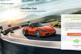 Vehicle Rent Introduces New Loyalty Program