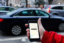 Ride-Hailing Costs Twice as Much as Car Ownership, AAA Finds