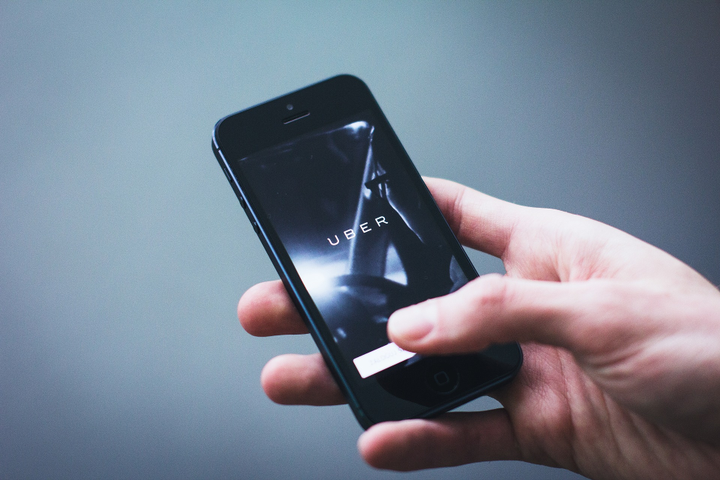 The study from the National Bureau of Economic Research analyzed information from over a million Uber drivers to determine pay discrepancies between men and women.  - Photo via Pixabay