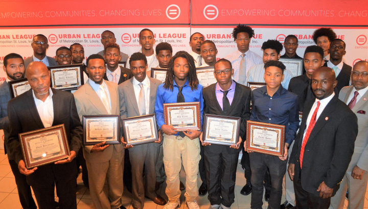 Over the years, the Taylor family and Enterprise Holdings have supported the National Urban League and its local affiliates in St. Louis and around the country.